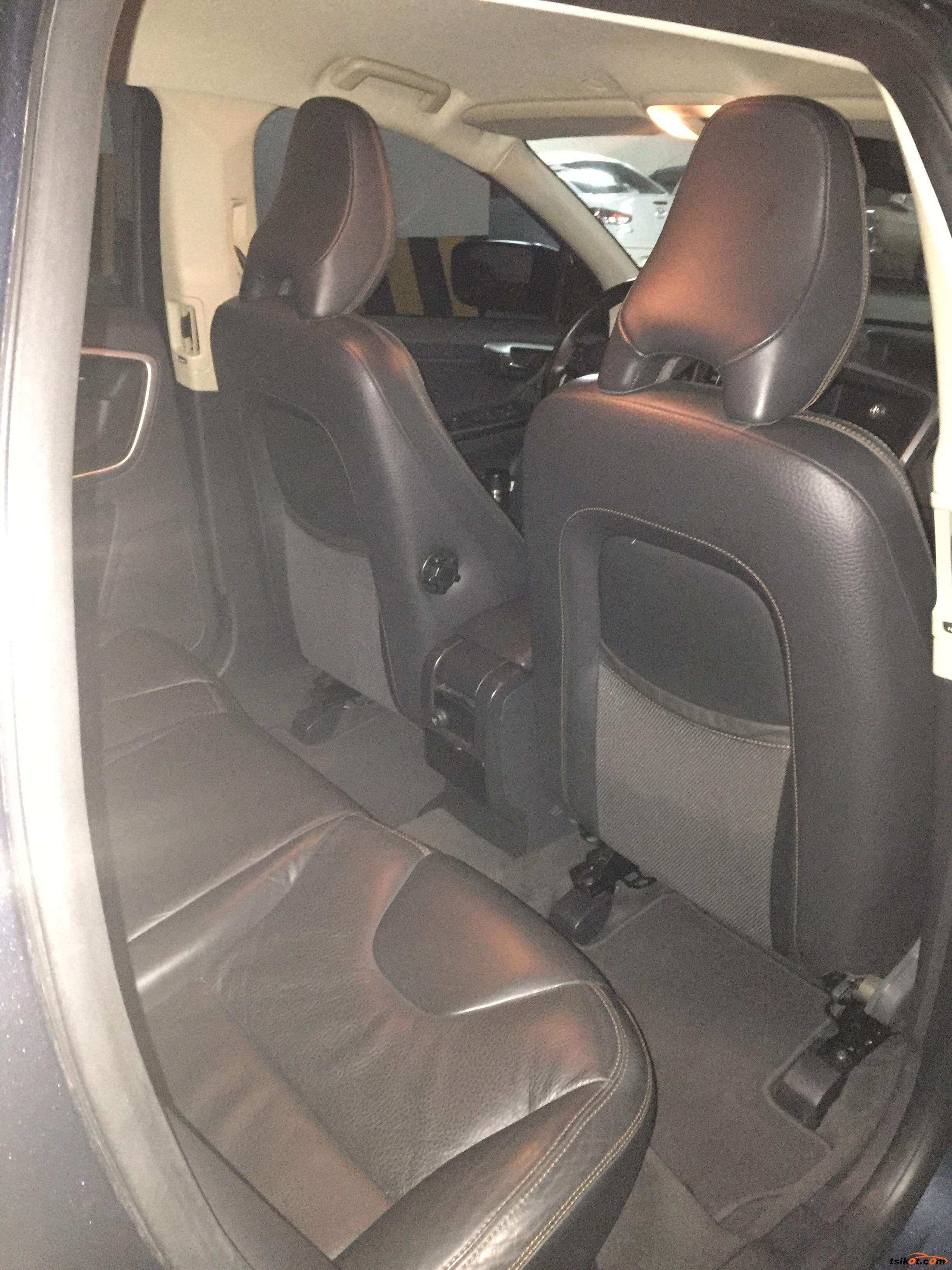 Volvo Xc60 2010 - 7