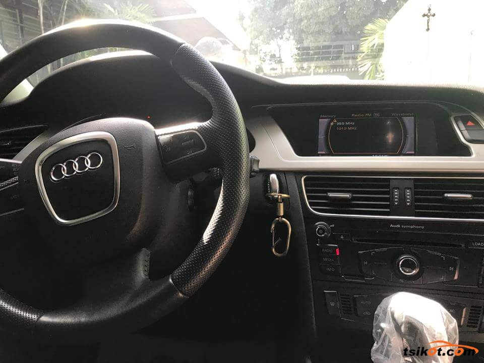 Audi A4 2013 - 2