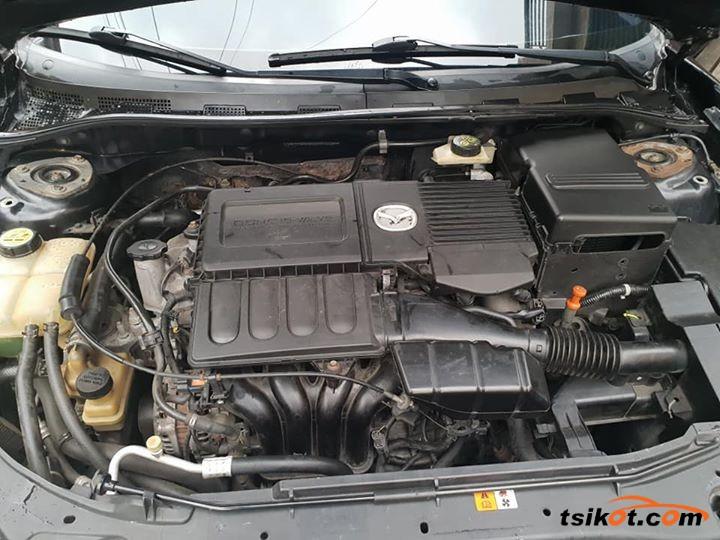 Mazda 3 2008 - 4