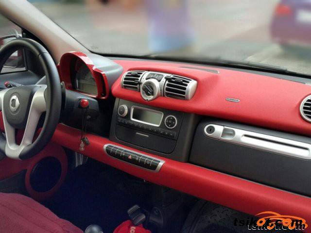 Mercedes-Benz Smart 2013 - 3