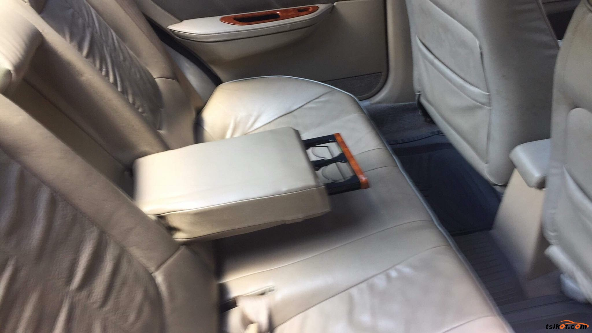 Nissan Sentra 2001 - 1