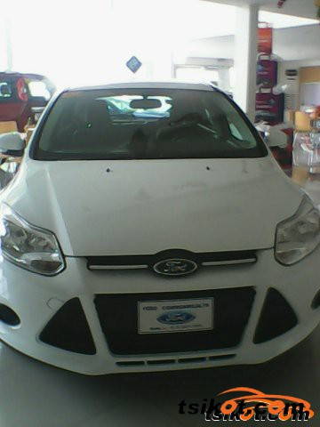 Ford C-Max 2015 - 1