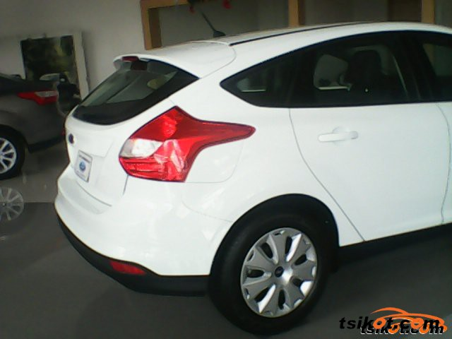 Ford C-Max 2015 - 2