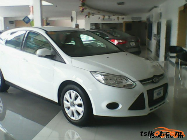 Ford C-Max 2015 - 3