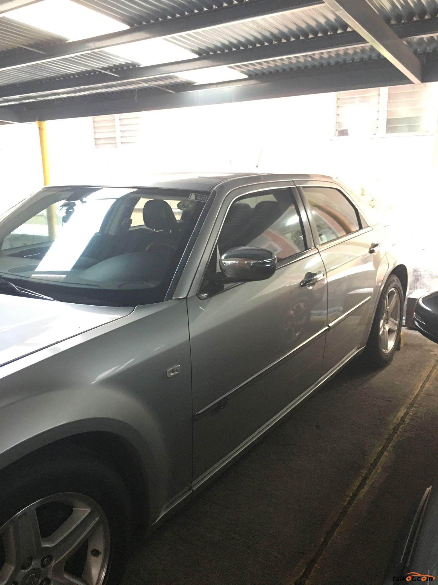 Chrysler 300 2008 - 10
