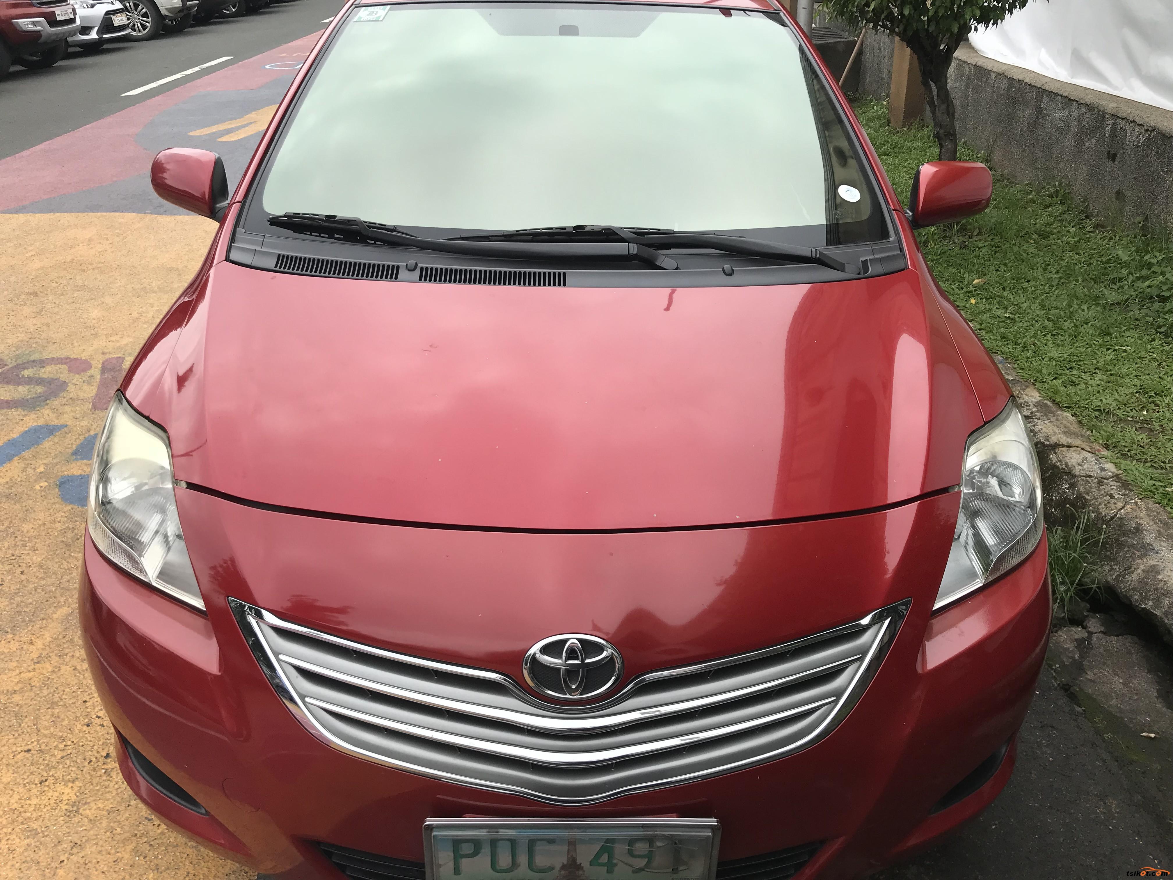 Toyota Vios 2011 - 8