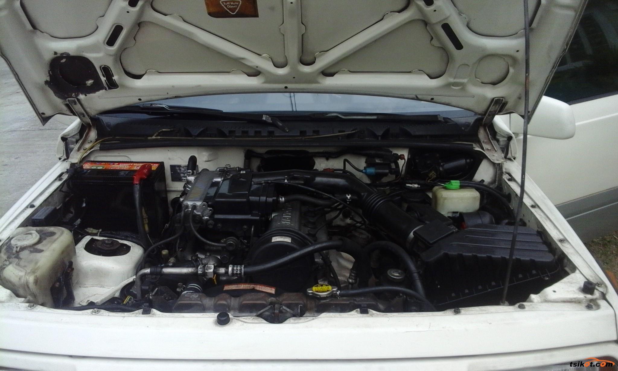 Suzuki Vitara 1999 - 2