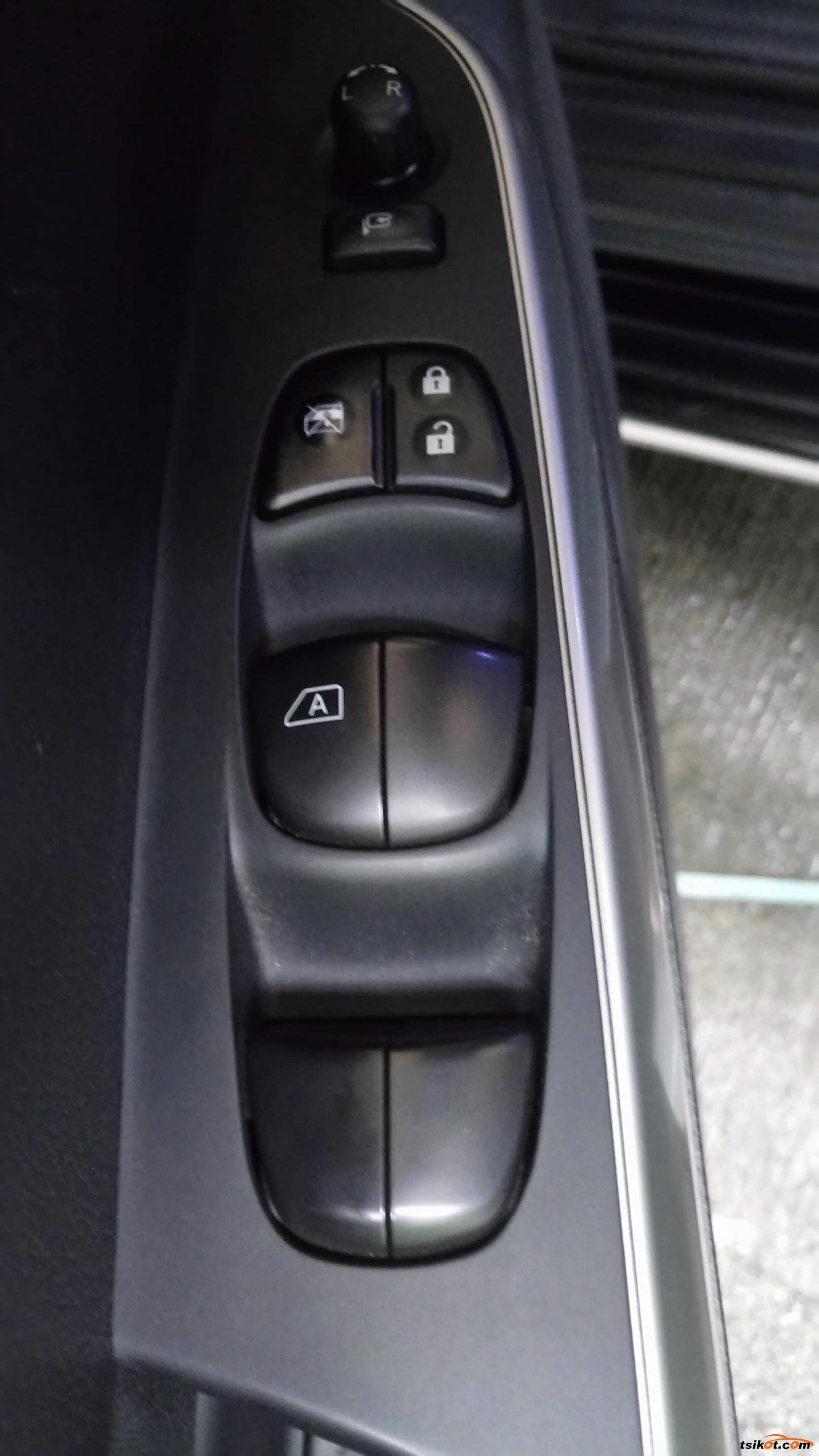 Nissan Navara 2015 - 5
