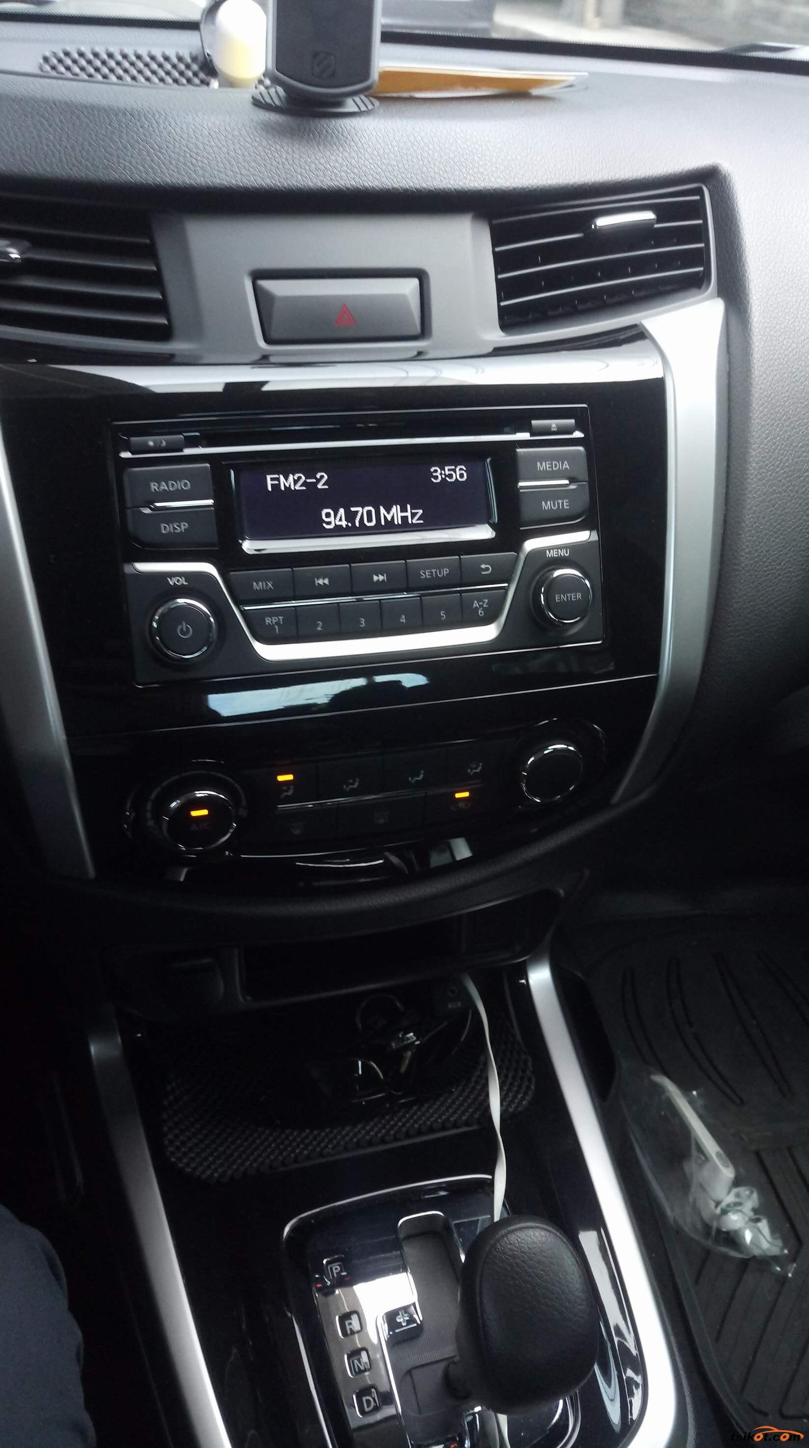 Nissan Navara 2015 - 7