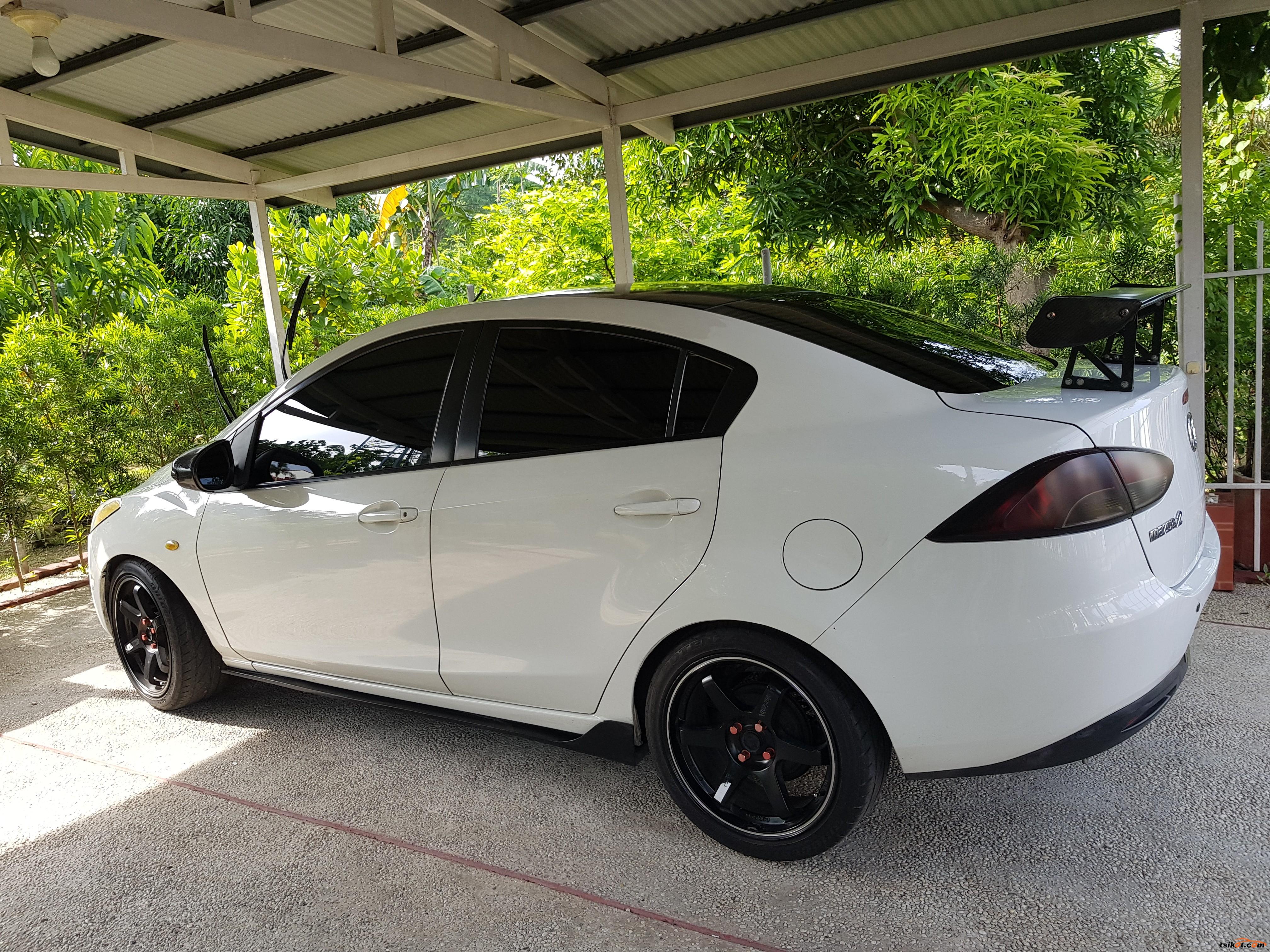 Mazda 2 2010 - 5