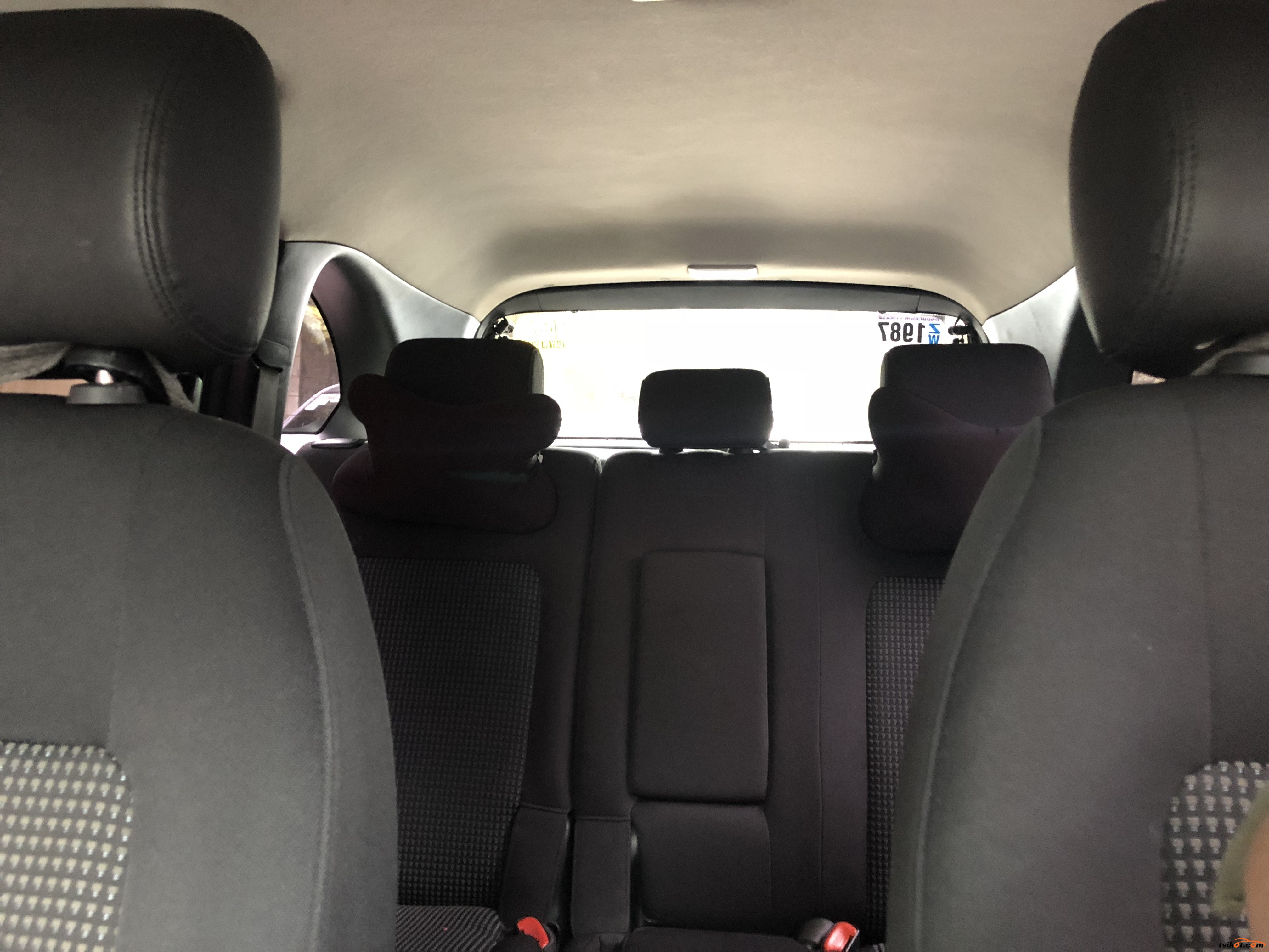 Chevrolet Captiva 2009 - 5