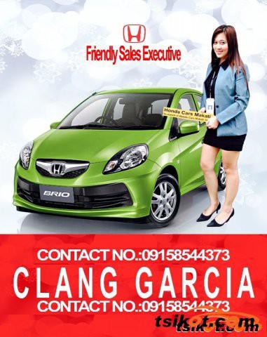 Honda Accord 2014 - 1