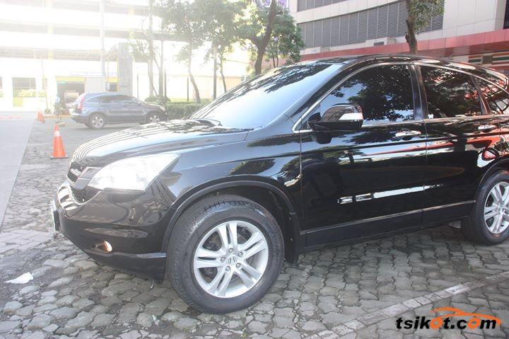 Honda Cr-V 2011 - 3