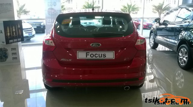 Ford Focus 2015 - 2