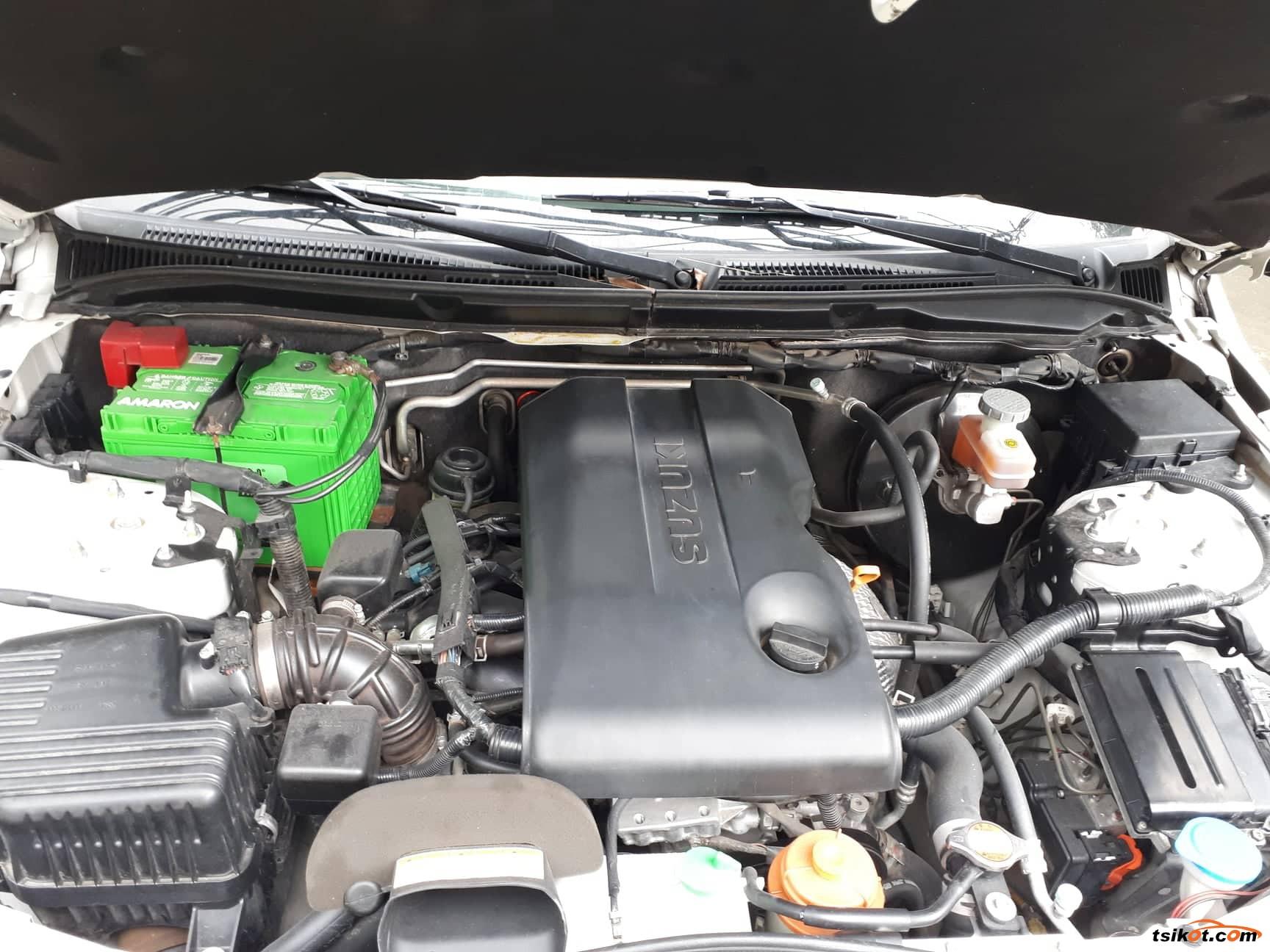 Suzuki Grand Vitara 2017 - 10