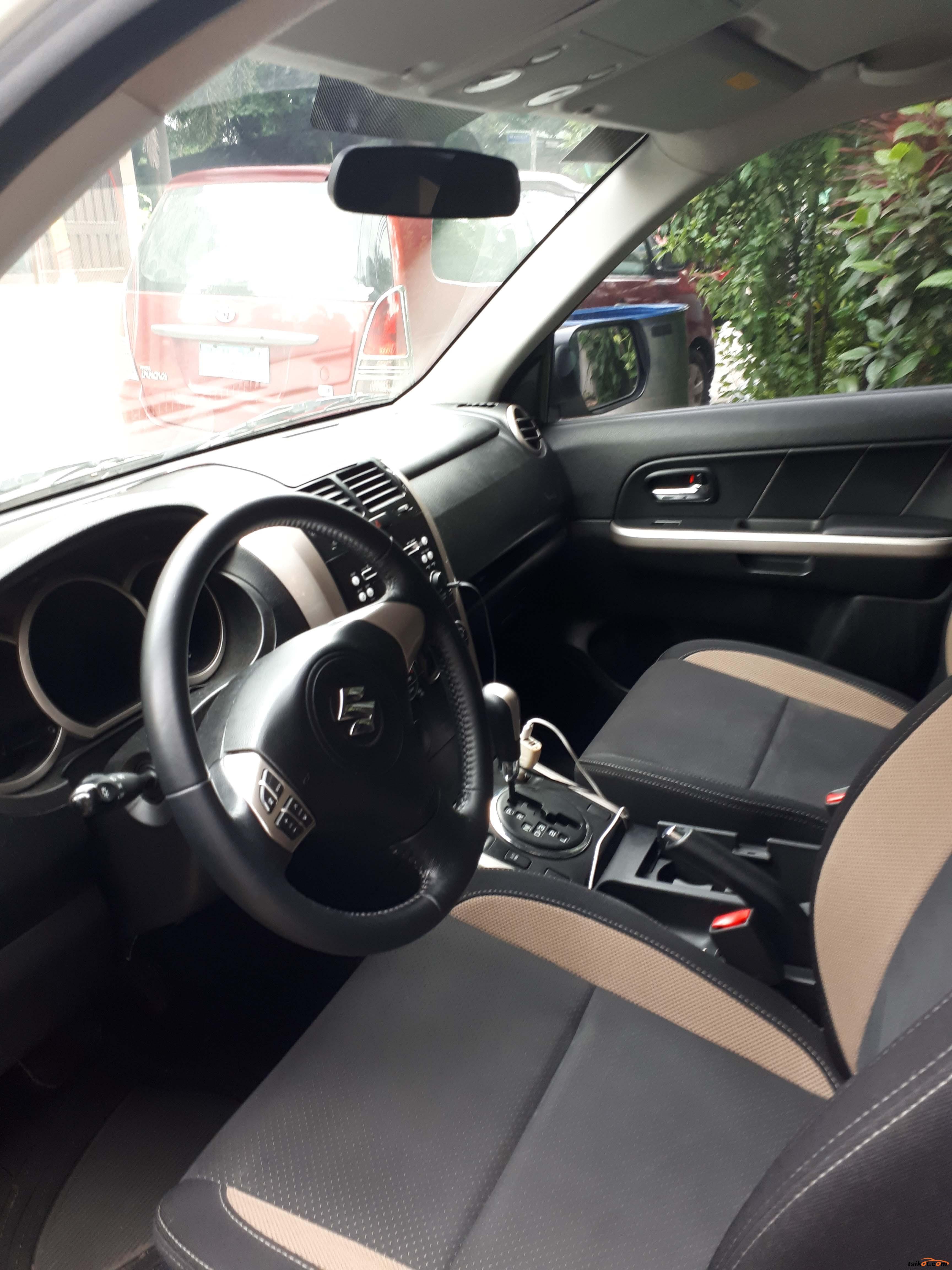 Suzuki Grand Vitara 2017 - 5