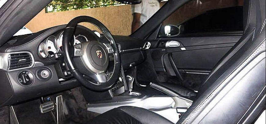 Porsche 911 2007 - 13