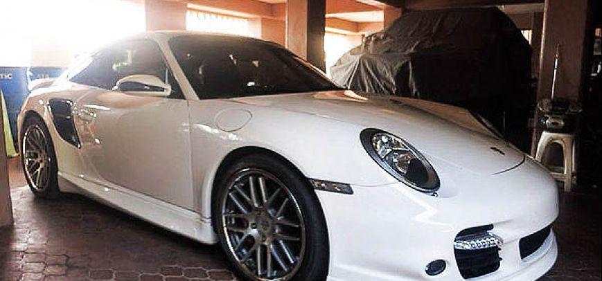 Porsche 911 2007 - 9