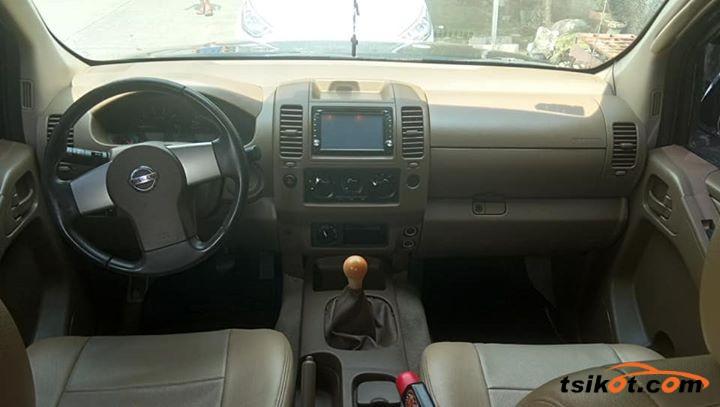Nissan Navara 2012 - 3