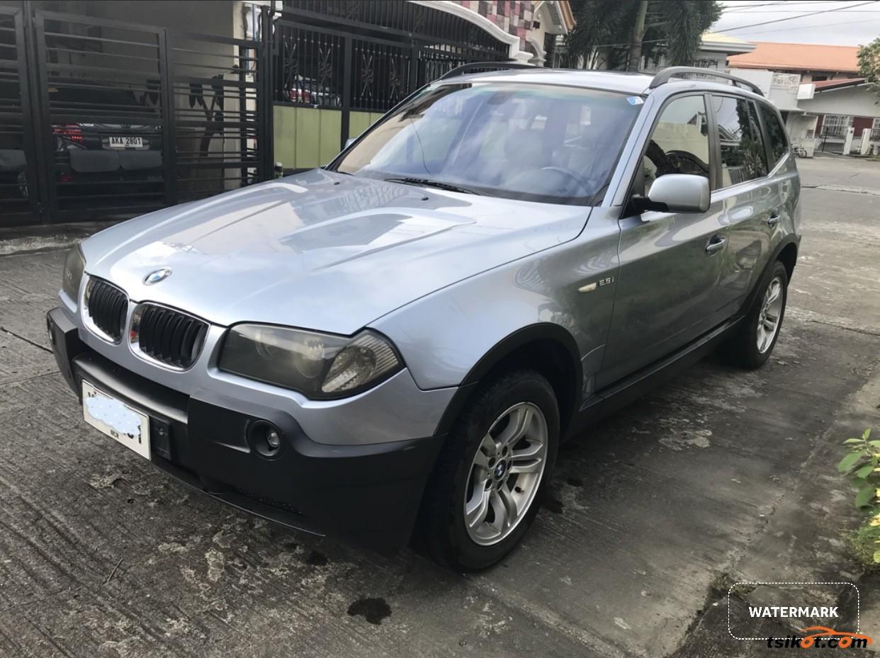 Bmw X3 2006 - 7