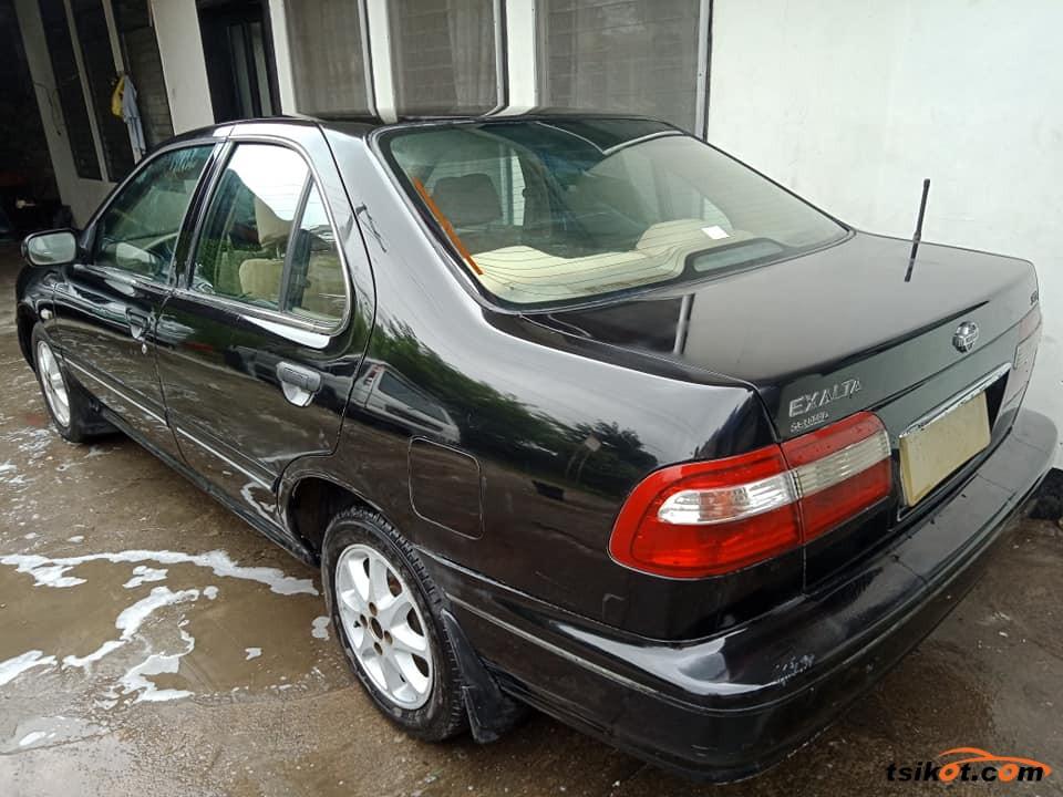 Nissan Sentra 2001 - 6