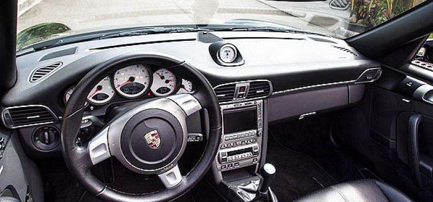 Porsche 911 2006 - 5