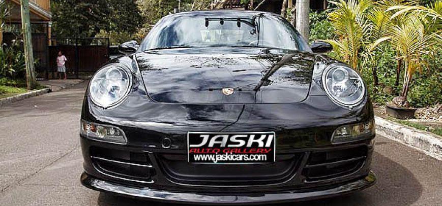 Porsche 911 2006 - 9