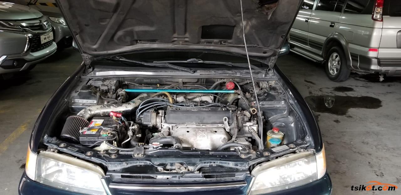 Honda Accord 1995 - 10