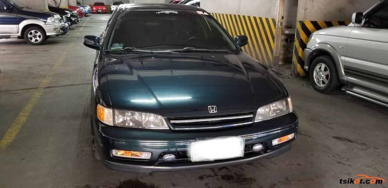 Honda Accord 1995 - 3