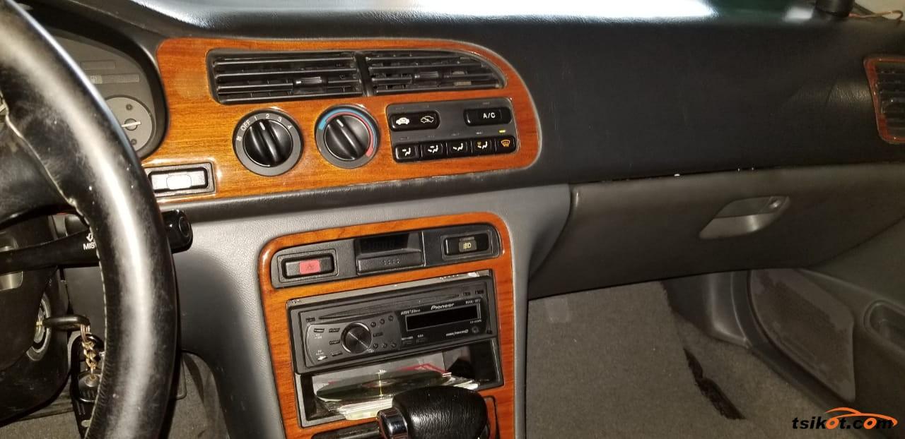 Honda Accord 1995 - 4