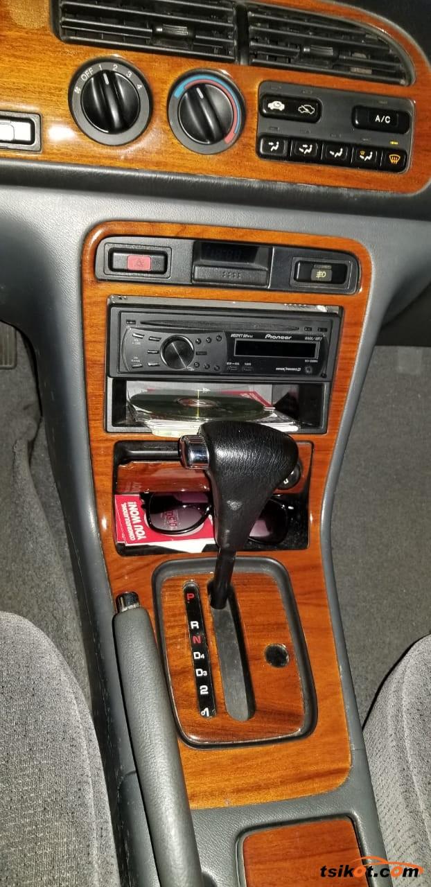 Honda Accord 1995 - 5