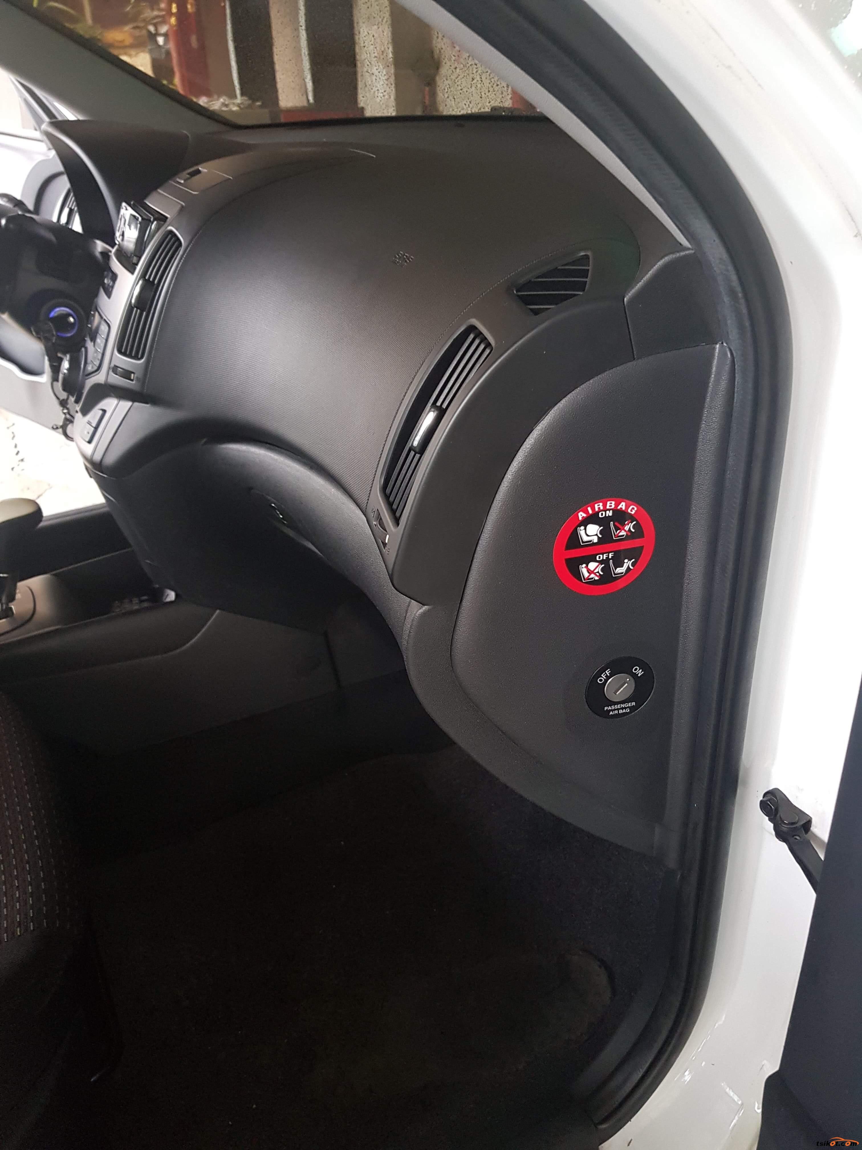 Hyundai I30 2009 - 7
