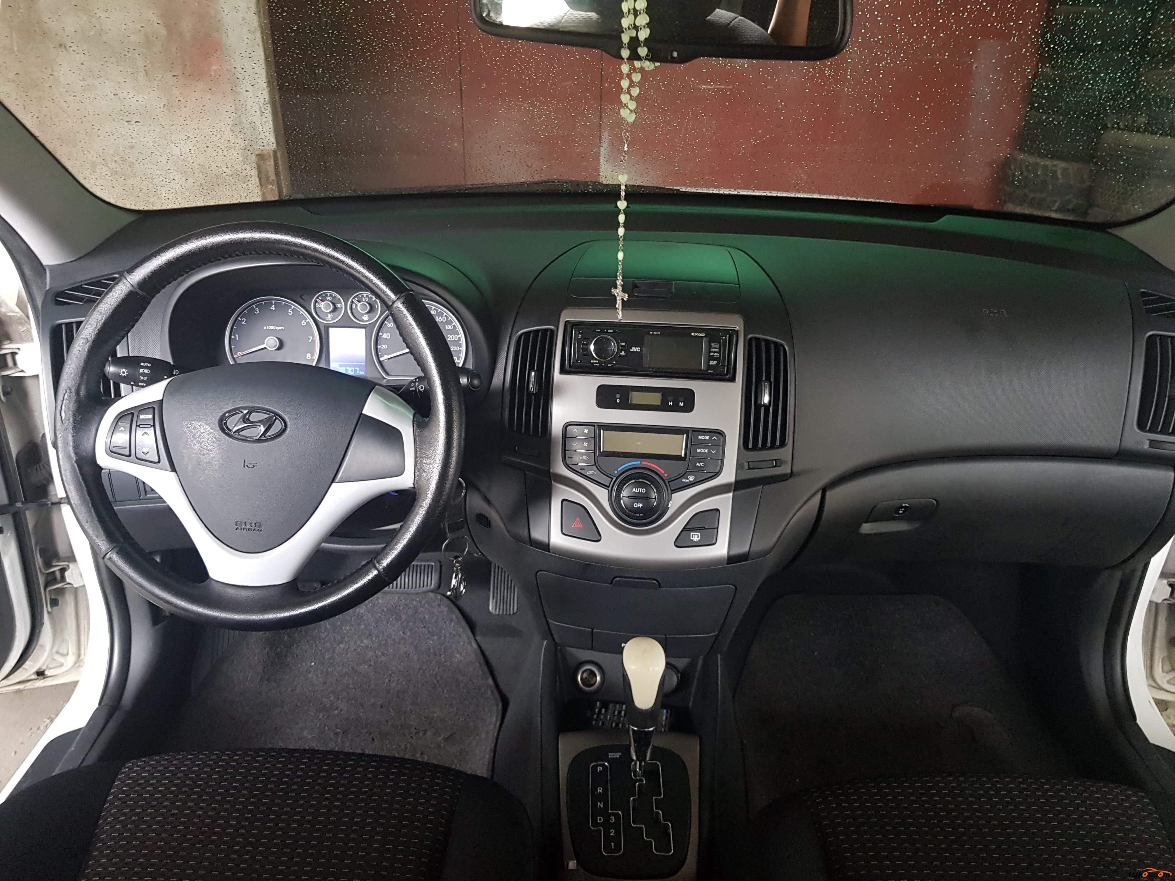 Hyundai I30 2009 - 8