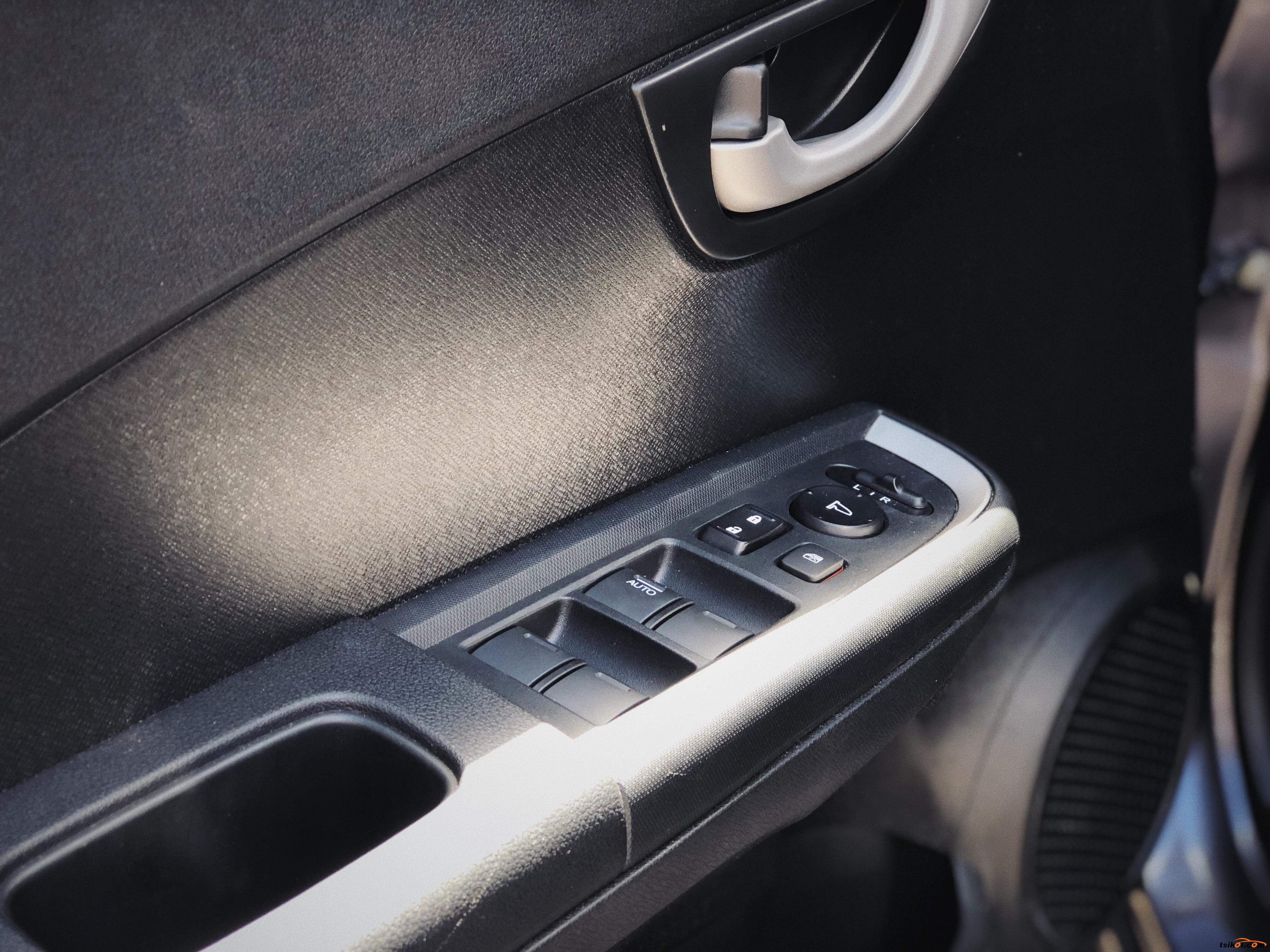 Honda Br-V 2017 - 3