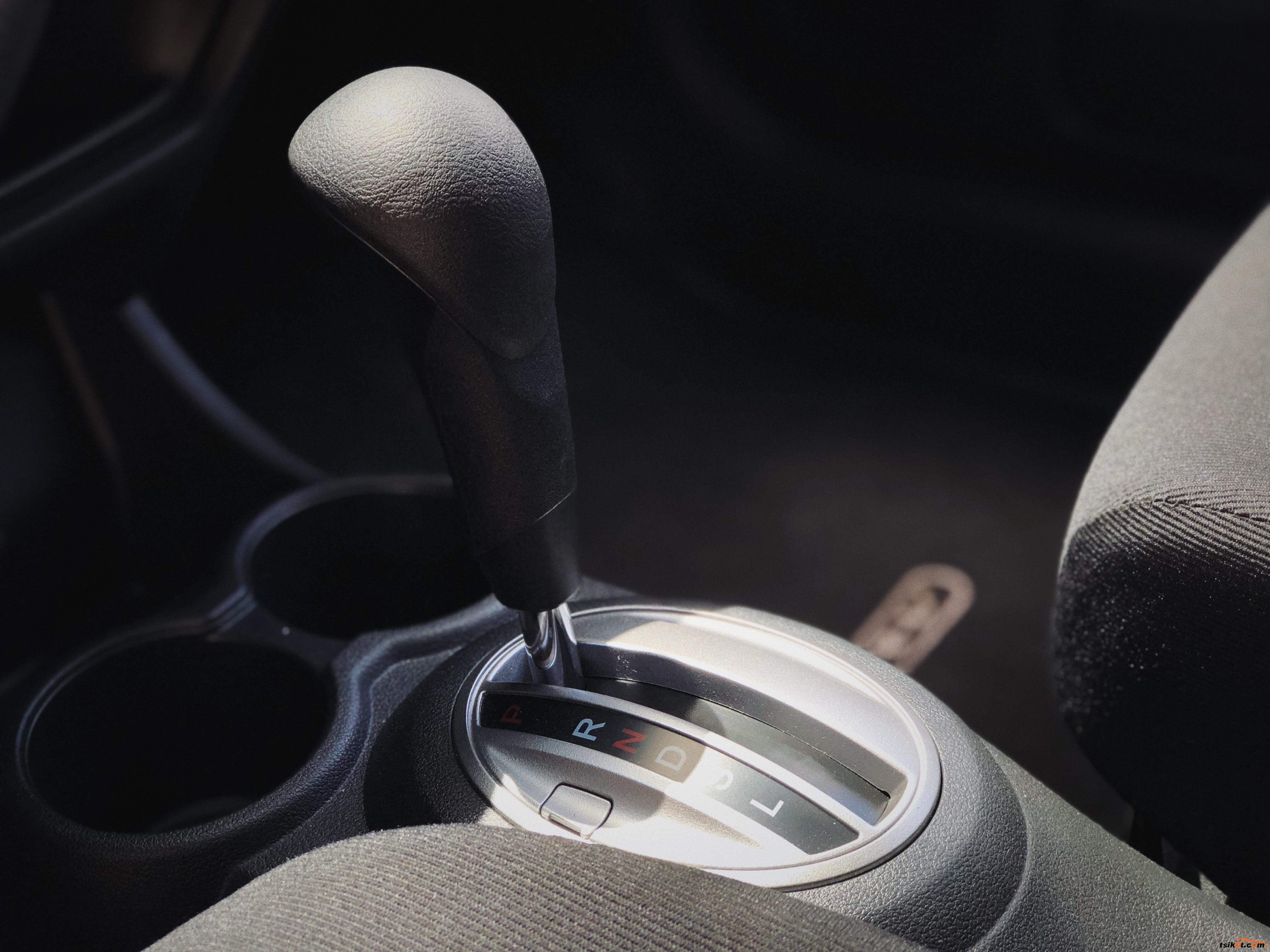 Honda Br-V 2017 - 7