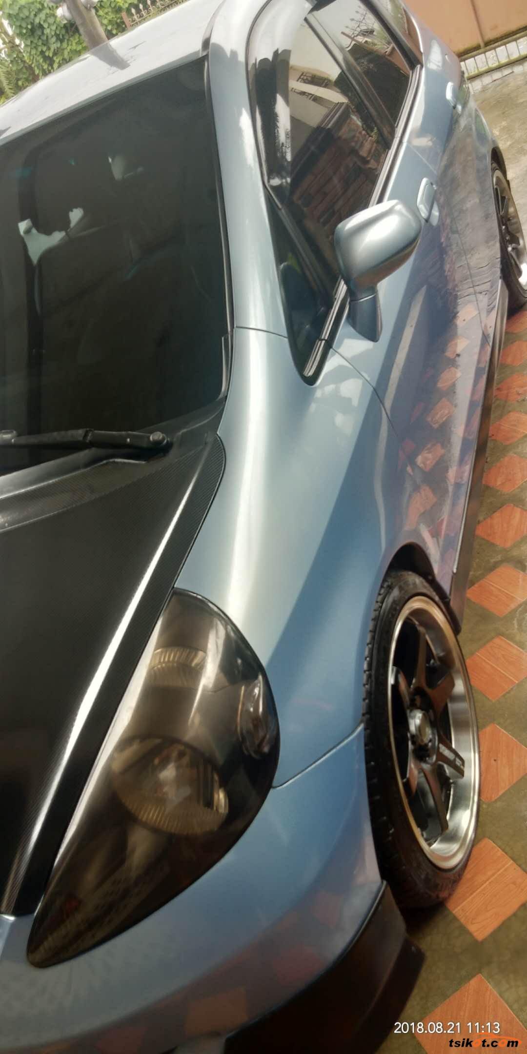 Honda Fit 2000 - 5