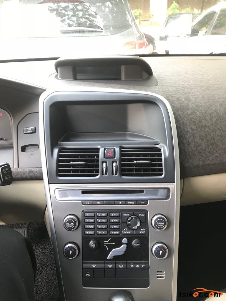Volvo Xc60 2011 - 3