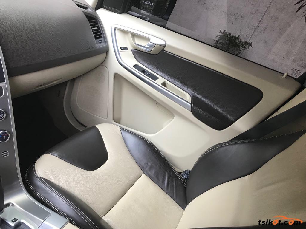 Volvo Xc60 2011 - 4