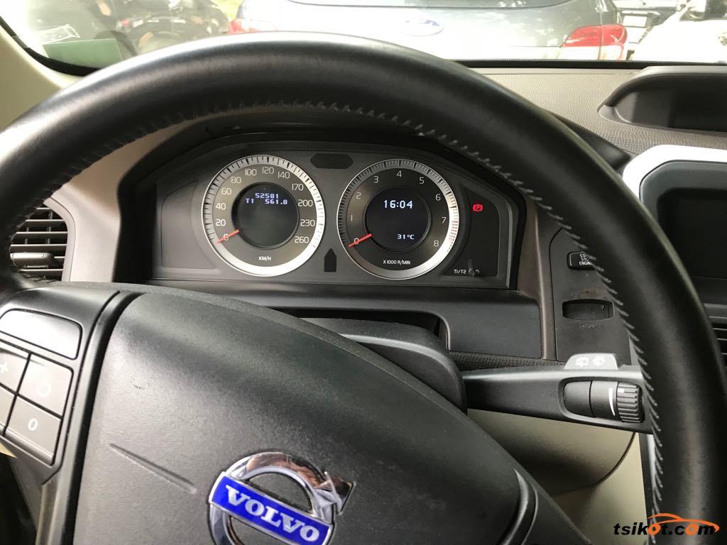 Volvo Xc60 2011 - 5