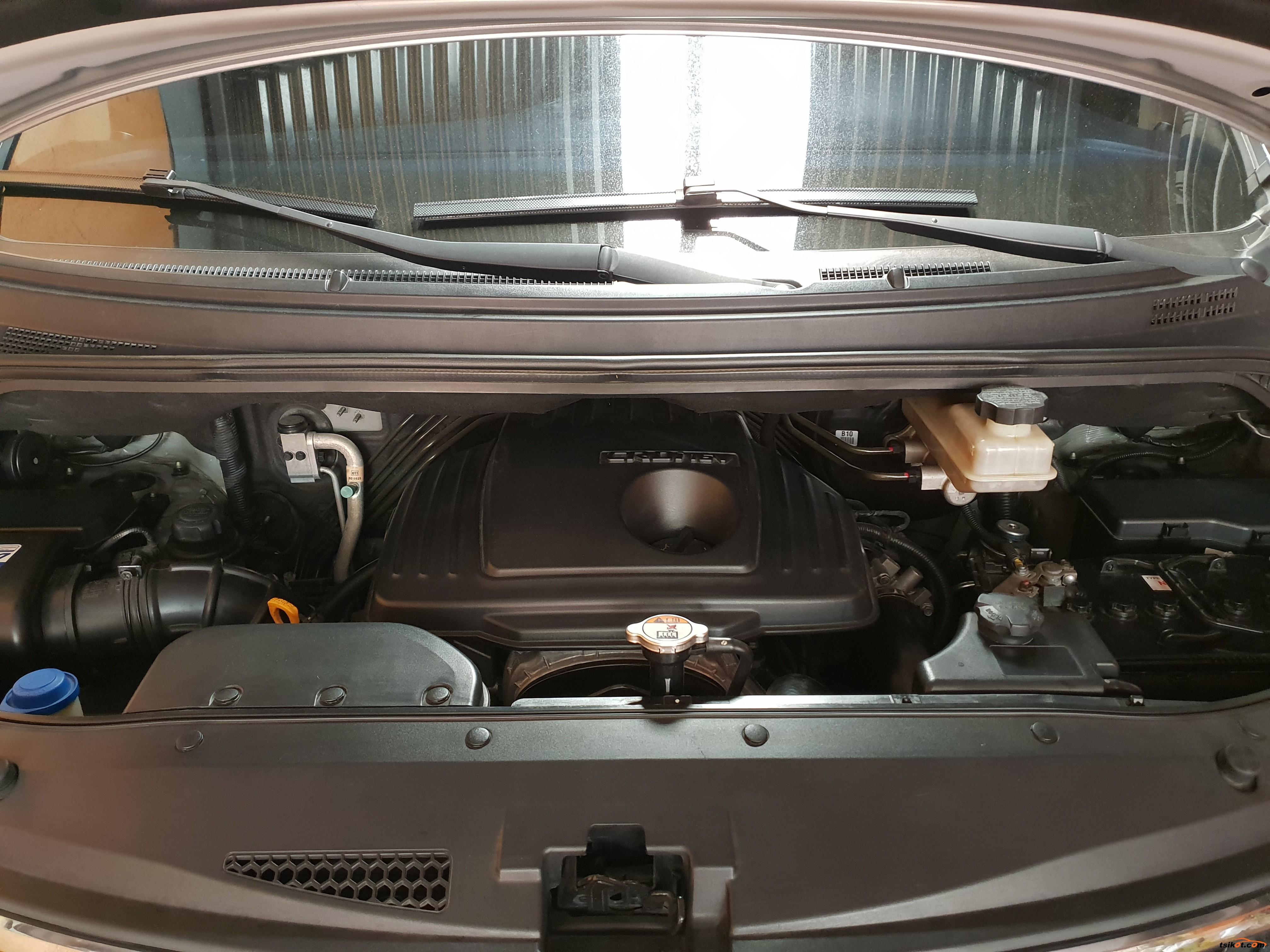 Hyundai Grand Starex 2015 - 6