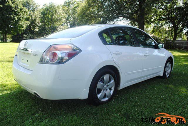 Nissan Altima 2008 - 3
