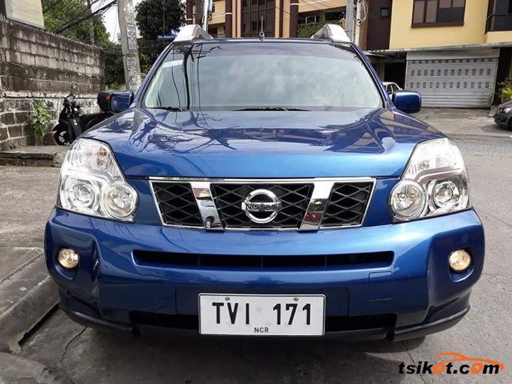 Nissan X-Trail 2011 - 1
