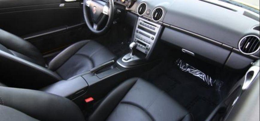 Porsche Boxster 2006 - 5
