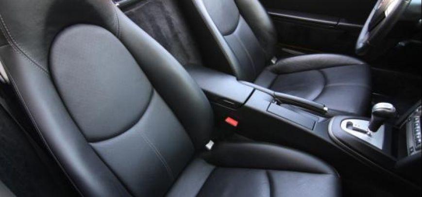 Porsche Boxster 2006 - 6