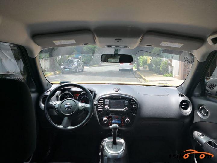 Nissan Juke 2017 - 4