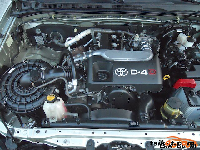 Toyota Fortuner 2009 - 6