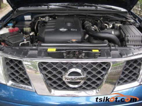 Nissan Navara 2008 - 4