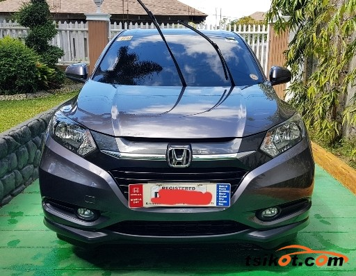 Honda Hr-V 2016 - 1