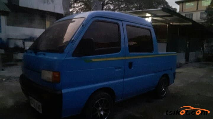 Suzuki Multi-Cab 2013 - 1