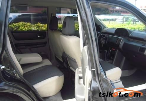 Nissan X-Trail 2006 - 4